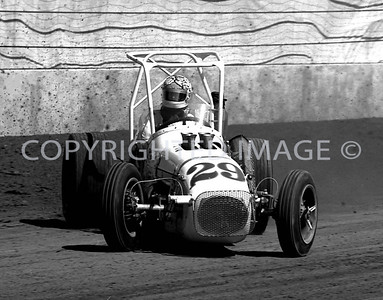 Hoosier Hundred, Bruce Walkup, USAC, 1972