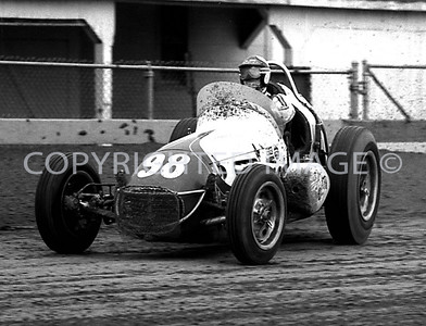 Hoosier Hundred, Parnelli Jones, 1962