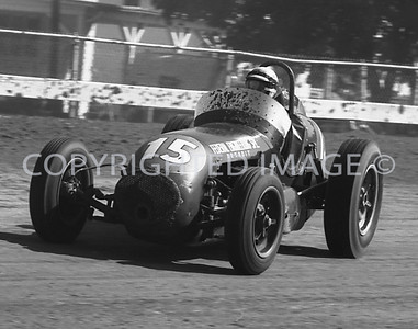 Hoosier Hundred, Ronnie Duman, 1963