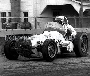 Hoosier Hundred, Jim McElreath, 1962