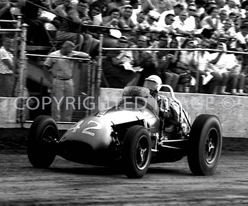 Hoosier Hundred, Jim Packard, 1960