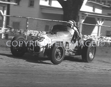 Hoosier Hundred, Jim Hurtubise, 1963