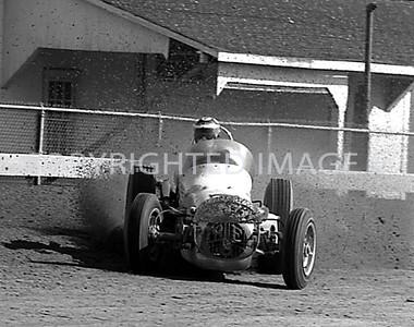Hoosier Hundred, Shorty Templeman, 1961