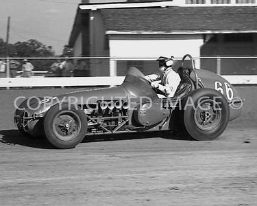 Hoosier Hundred, Ernie Koch, 1961