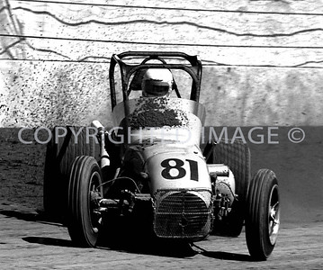Hoosier Hundred, Pancho Carter, USAC, 1972