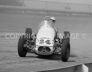 DuQuoin, Roger McCluskey, 1960