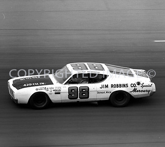 Michigan, Leeroy Yarbrough, 1970