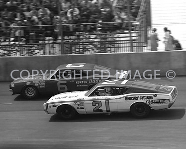 Michigan, Yarborough Glotzbach, 1969, NASCAR
