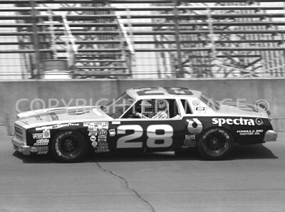 Michigan Int, Buddy Baker, Winner, NASCAR, 1979