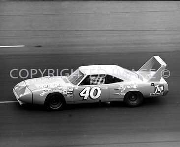 Michigan, Pete Hamilton, 1970, NASCAR