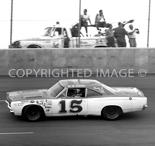 Michigan, Ed Hessert, 1969, NASCAR