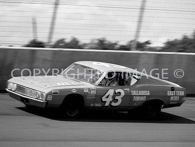 Michigan, Richard Petty, 1969, NASCAR