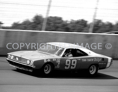Michigan, Paul Goldsmith, 1969, NASCAR