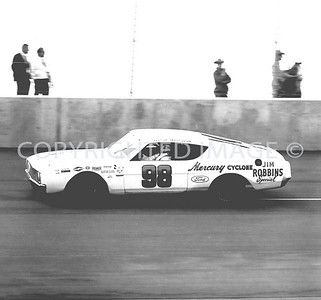 Michigan, Leeroy Yarbrough, 1969, NASCAR