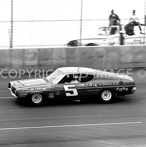 Michigan, Ron Grana, 1969, NASCAR