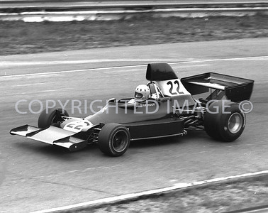 Mosport, Mike Wilds, 1974