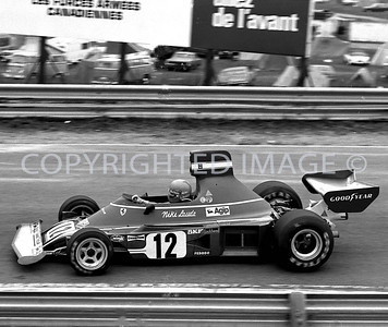 Mosport, Niki Lauda, 1974