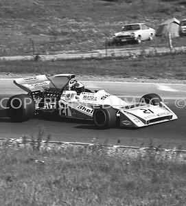 Mosport, Jean Pierre Beltoise, 1971