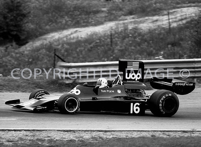 Mosport, Tom Pryce, 1974