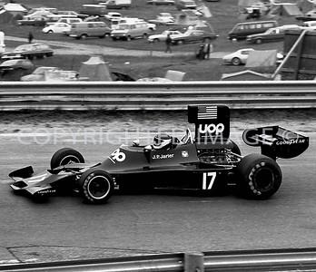 Mosport, Jean Pierre Jarier, 1974