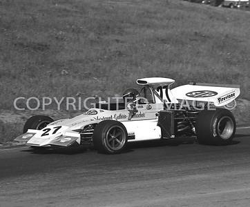 Mosport, Mike Beuttler, 1972