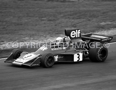 Mosport, Jody Scheckter, 1974