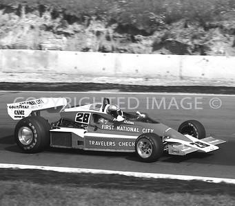 Mosport, John Watson, 1976