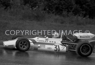 Mosport, Marko runs rain, 1971
