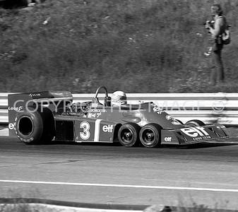 Mosport, Jody Scheckter, 1976