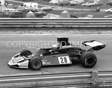 Mosport, John Watson, 1974