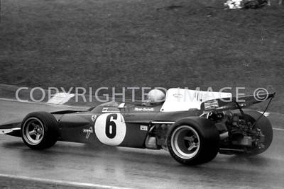 Mosport, Mario Andretti Runs in rain, 1971