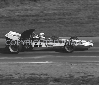 Mosport, John Surtees, 1971