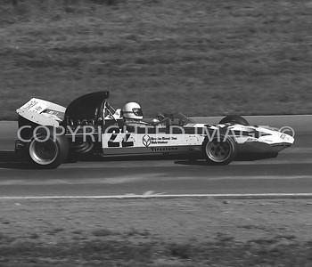 Mosport, John Surtees, 1971