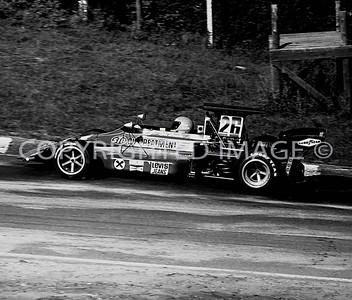 Mosport, Niki Lauda, 1972