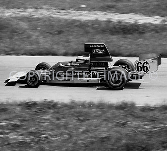Michigan, Brian Redman, 1973