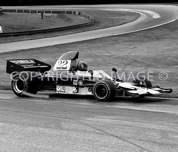 Mid Ohio, John Benton, 1976