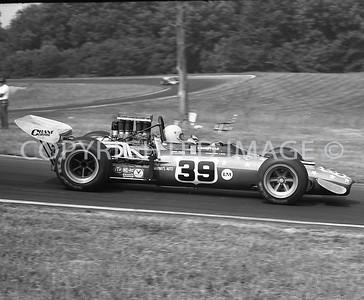 Mid Ohio, John Gunn, 1971