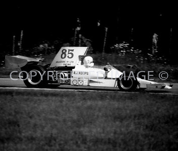 Mosport Canada, Arlon, Koops, 1976
