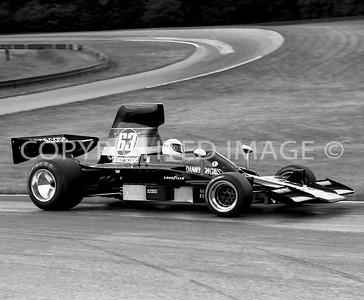 Mid Ohio, Danny Ongias, 1976
