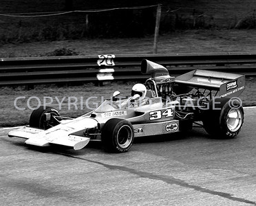 Mid Ohio, Bob Lazier, 1976