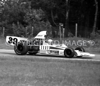Mosport Canada, John Gunn, 1976