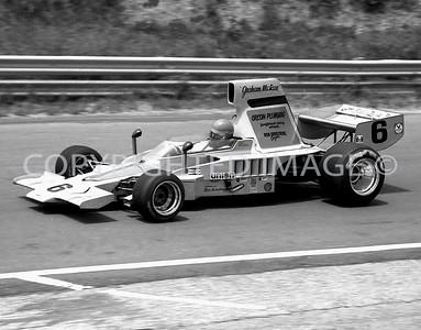 Mosport Canada, Graham McRae, 1976