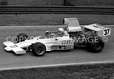 Mid Ohio, Horst Kroll, 1976