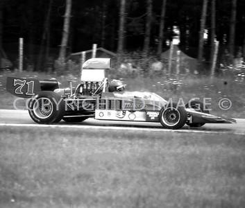 Mosport Canada, John Briggs, 1976