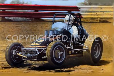 Terre Haute, Larry Dickson, Lefler Sprinter