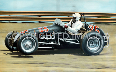 Terre Haute, Jim McWithey, Hot Lapping, 1959