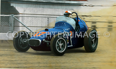 Hoosier Hundred, Bobby Marshman, 1964