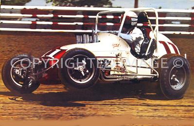 Terre Haute, George Snider, 1974