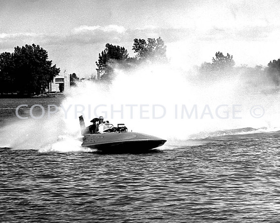 Hydroplanes and Dirt Bikes1950s-80s
