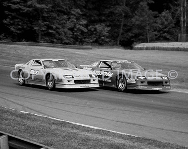 Mid Ohio, Mass, Yarborough, 1985
